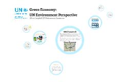 Green Economy: