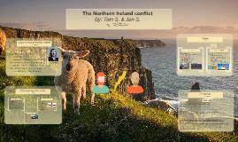 Kopie von The Northern Ireland conflict