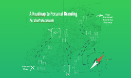 Roadmap to Personal Branding for GeoProfessionals
