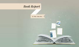 Copia di Book Report