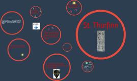 St. Thorfinn