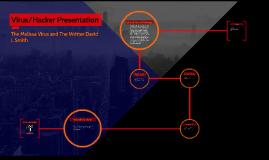 Virus/Hacker Presentation