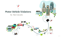 Motor Vehicle Violations