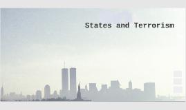 States and Terrorism