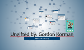 Ungifted by: Gordon Korman