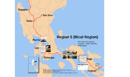 Region 5 (Bicol Region)