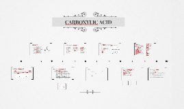 Copy of Copy of CARBOXYLIC ACID