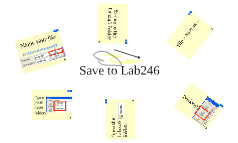 Save to Lab246