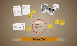 Miss CA