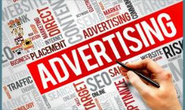Week Thirteen - Advertising