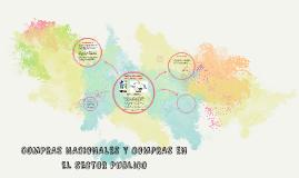 Copy of COMPRAS NACIONALES Y COMPRAS EN EL SECTOR PUBLICO