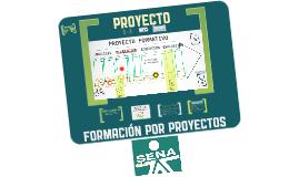 Formación por Proyectos - Mayo 2017