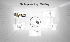 The Fragrance Shop - Wall bay