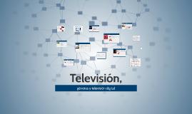 Géneros Televisivos