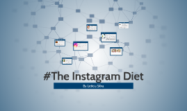 #Instagram and Food