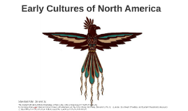 Early Cultures of North America