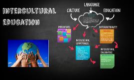 intercultural education