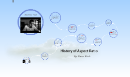 Progression of Aspect Ratio