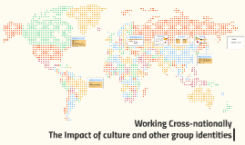 Impact of culture and other group identities on the ability