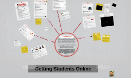 Getting Students Online