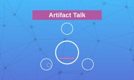 Artifact Talk