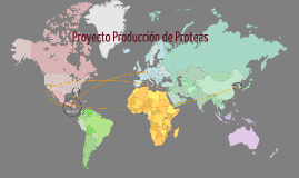 Proteas Project Investors