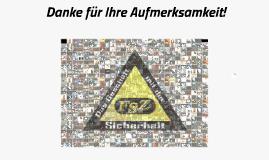 Projektpräsentation FSZ