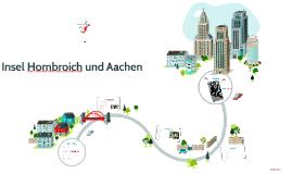 Insel Hombroich und Aachen