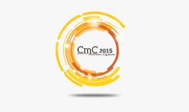 CmC Zwischenpräsentation