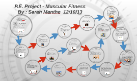 P.E. Project - Muscular Fitness