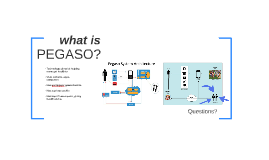 What is PEGASO?