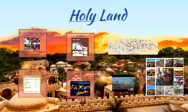 Holy Land (Tierra Santa Bs,Ar)