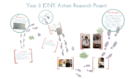 Year 2 JONK Action Research Project