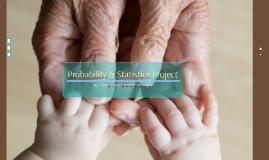 Probability & Statistics Project