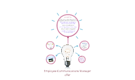 Employee Communications Manager offer version two