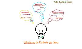 Estruturas de Controle em Java
