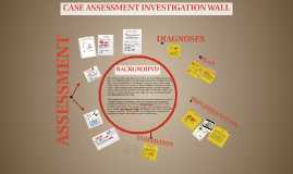 CASE ASSESSMENT