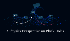 Copy of A Physics Perspective on Black Holes