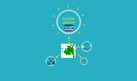 What's in ocean water notes 2