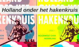 Holland Onder Het Hakenkruis By Thomas Prechal On Prezi