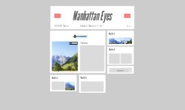 Manhattan Eyes