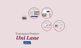 Transport Project