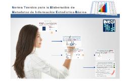 Copy of Norma Técnica para el CE del SNIDS