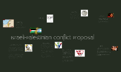 conflict solution proposal