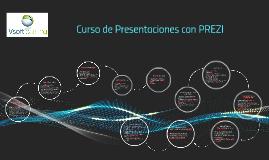 Curso dePresentaciones con PREZI