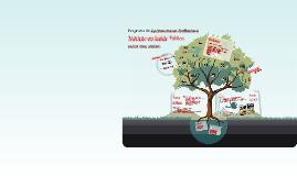 PAP 2013- Nutrição em Saúde Pública