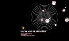 Copy of DOENÇA DE HUNTINGTON