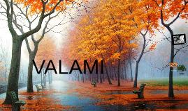 VALAMI