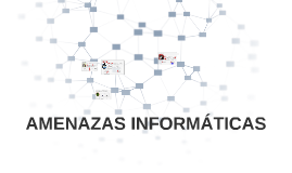 Copy of AMENAZAS INFORMÁTICAS
