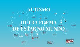 Perturbações do Espetro do Autismo